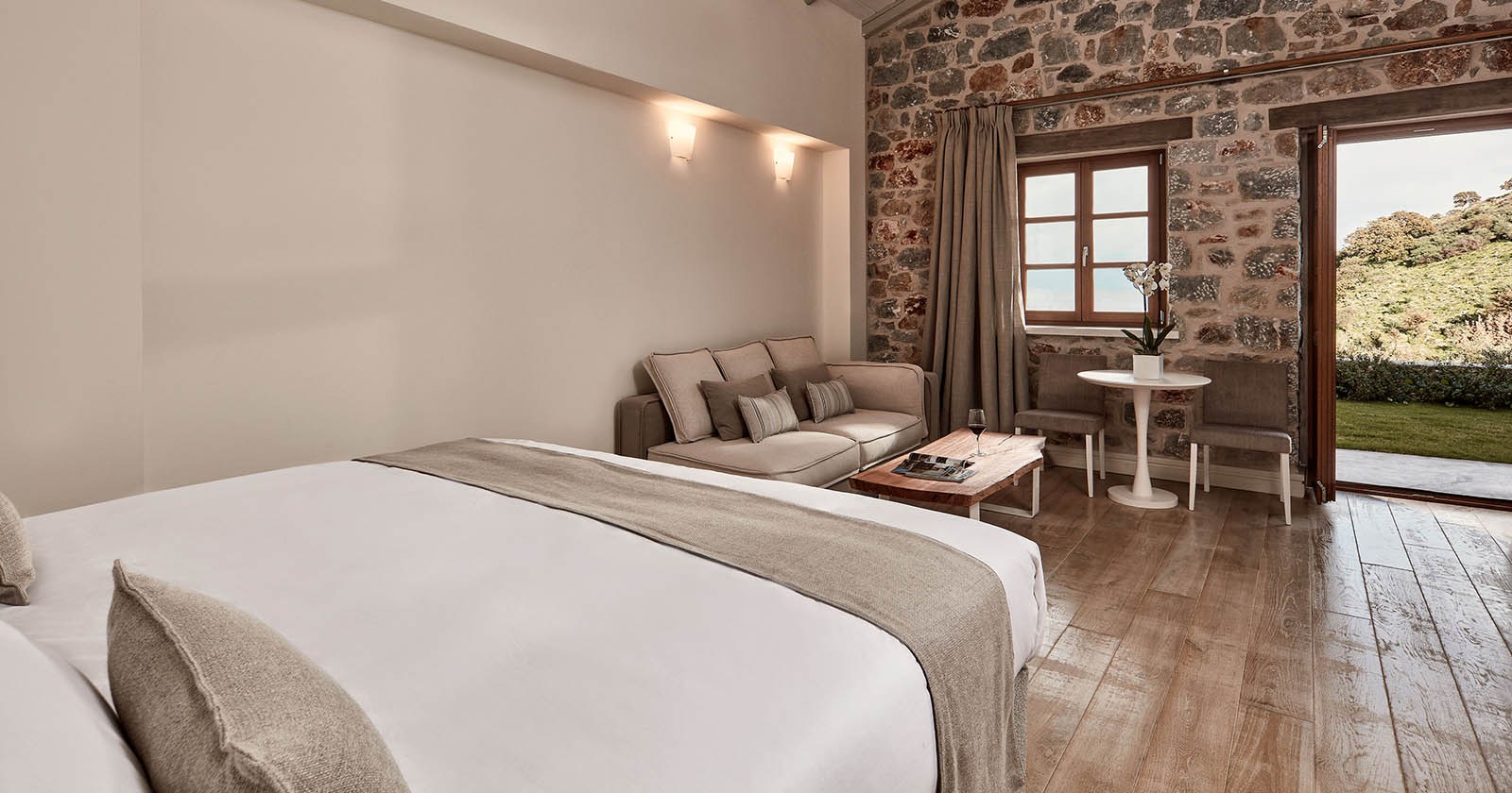 Hotel Keys – 100 RIZES SEASIDE RESORT MANI (17)