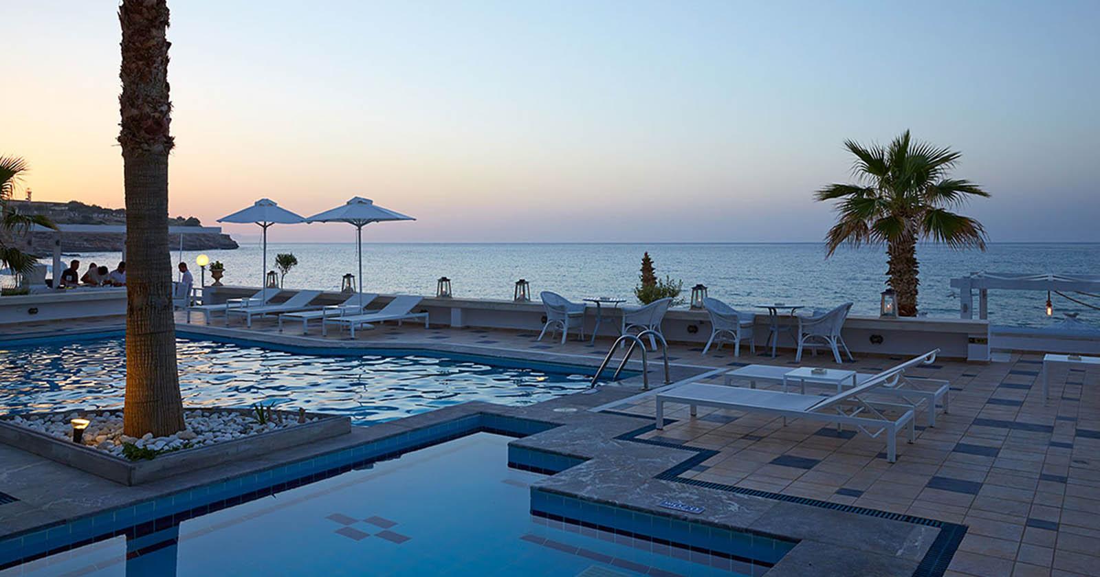 Hotel Keys – Petradi Beach Lounge Hotel (10)