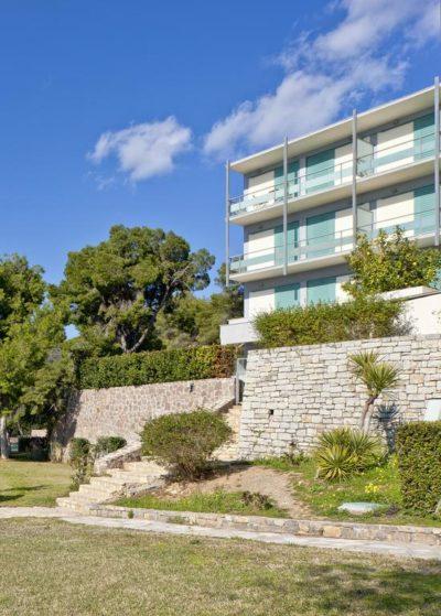 Xenia Poros Image Hotel (2)
