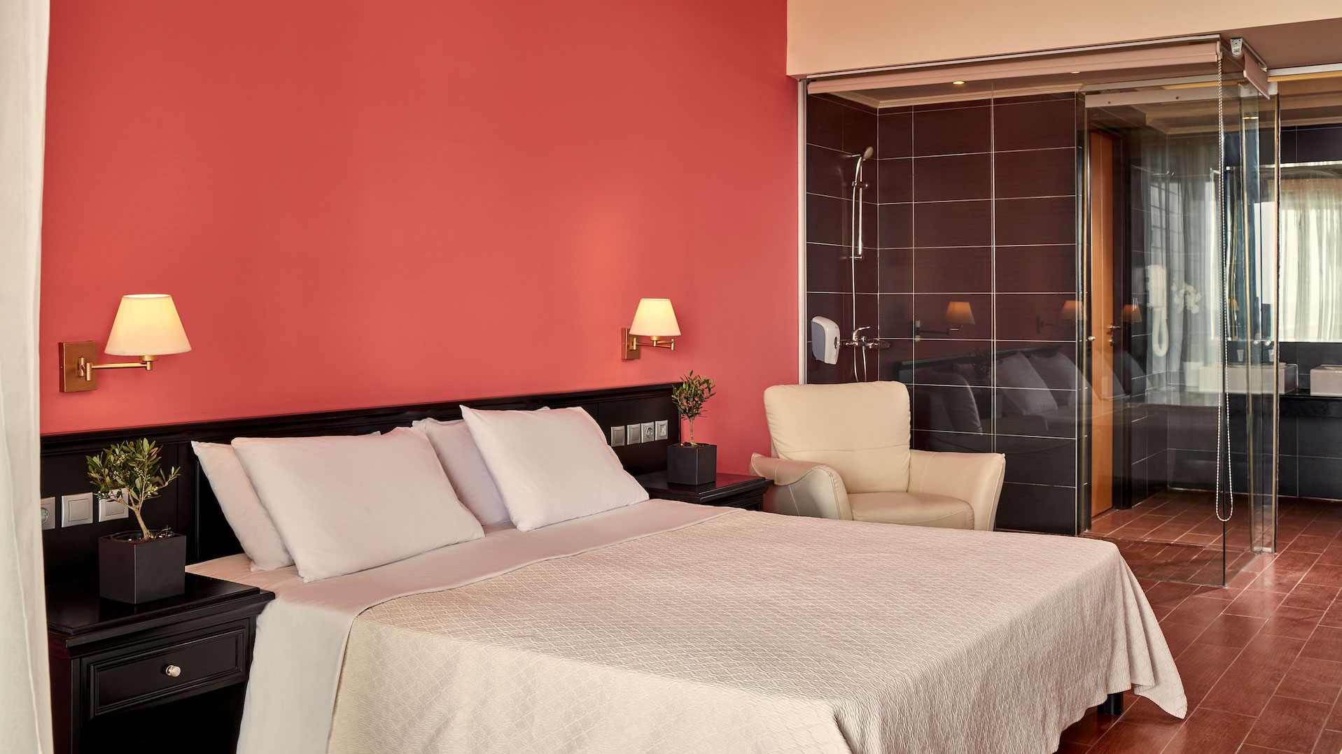Pylaia Boutique Hotel Joins HotelBrain's Family