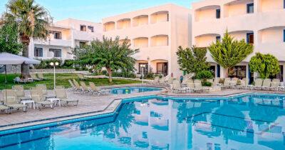 Hotel Keys – Akoya Resort (1)