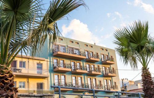 Hotel Keys – Aqua Marina Rethymno (21)