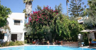 Hotel Keys – Oasis Hotel Rhodes (16)