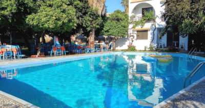 Hotel Keys – Oasis Hotel Rhodes (8)