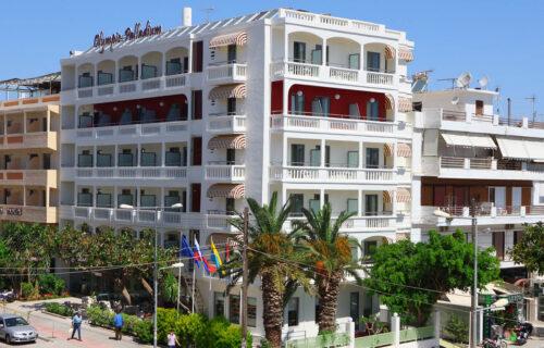 Hotel Keys – Olympic Palladium (14)