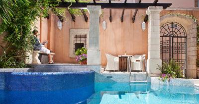 Hotel Keys – Rimondi Crete (1)