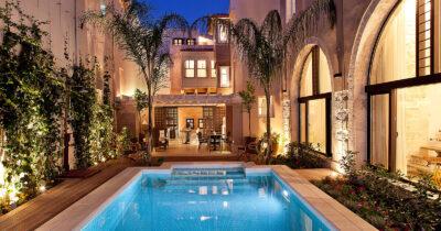 Hotel Keys – Rimondi Crete (4)