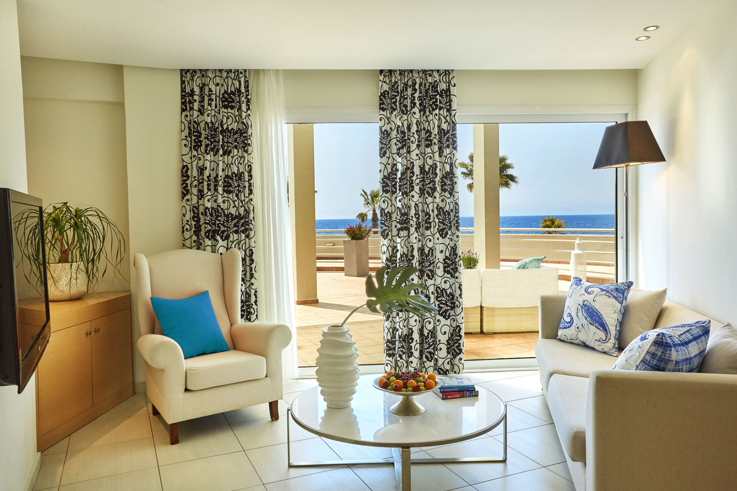 ILIOMARE – Master Suite With Terrace And Panoramic Sea View (2)