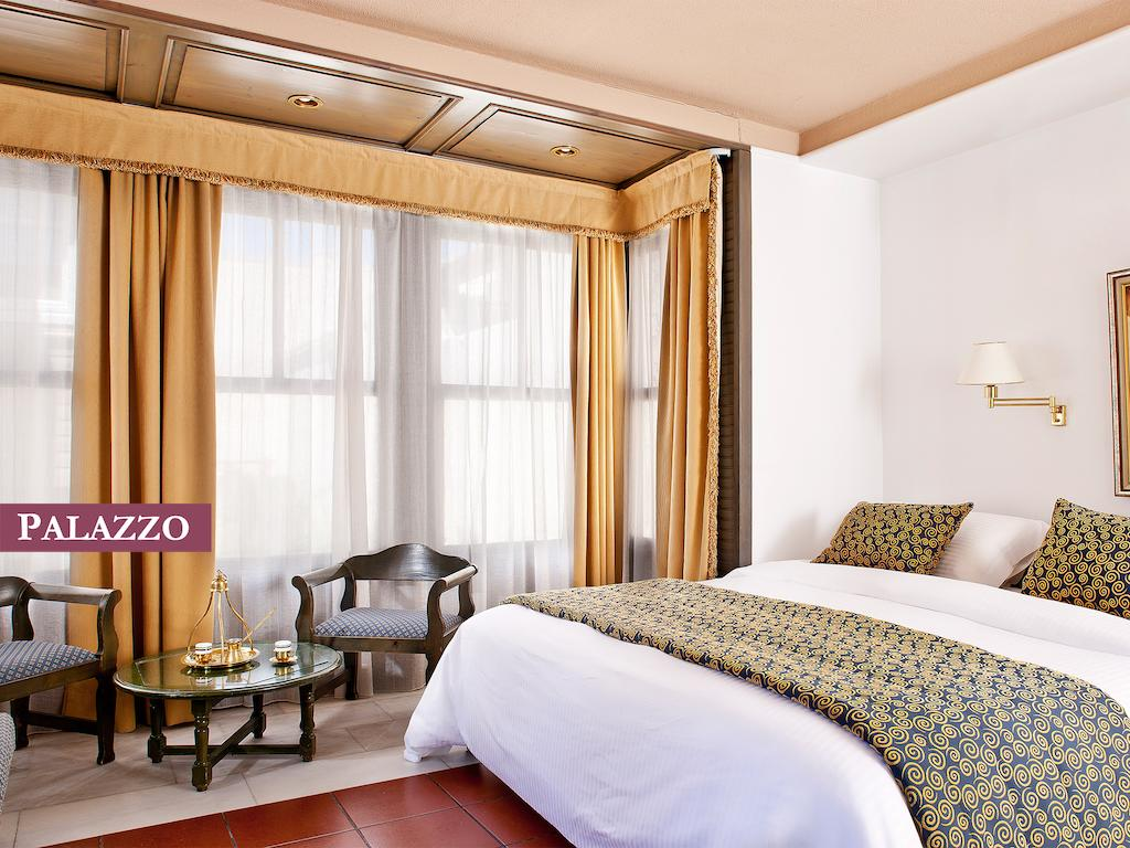 Superior Room – Palazzo Collection
