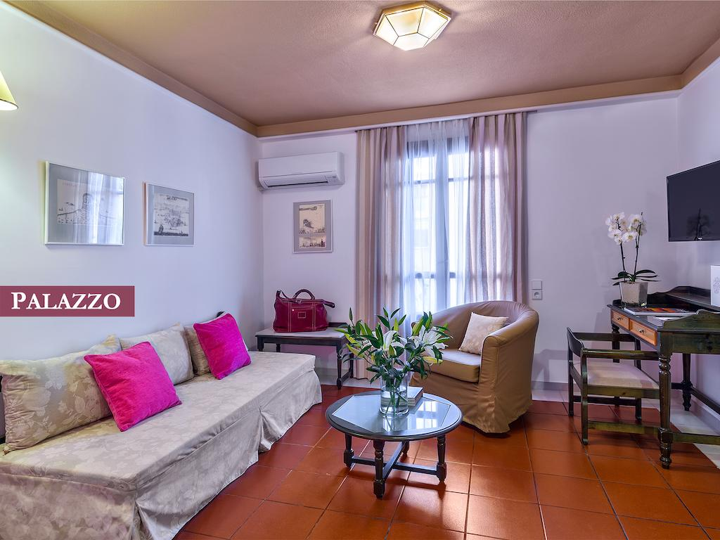 Double Room – Palazzo Collection