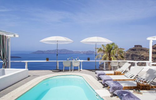 millhouses – TRADITIONAL SUITE WITH OUTDOOR JACUZZI AND CALDERA VIEW (1)