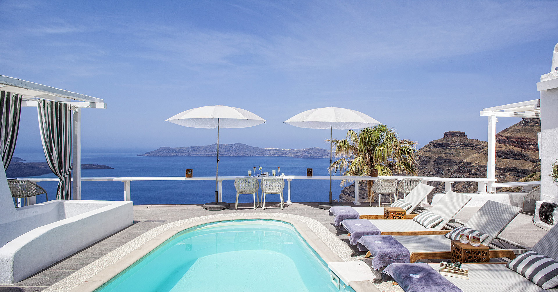 Mill Houses Sensational Santorini Escape – Save 20% With Flexible Policy