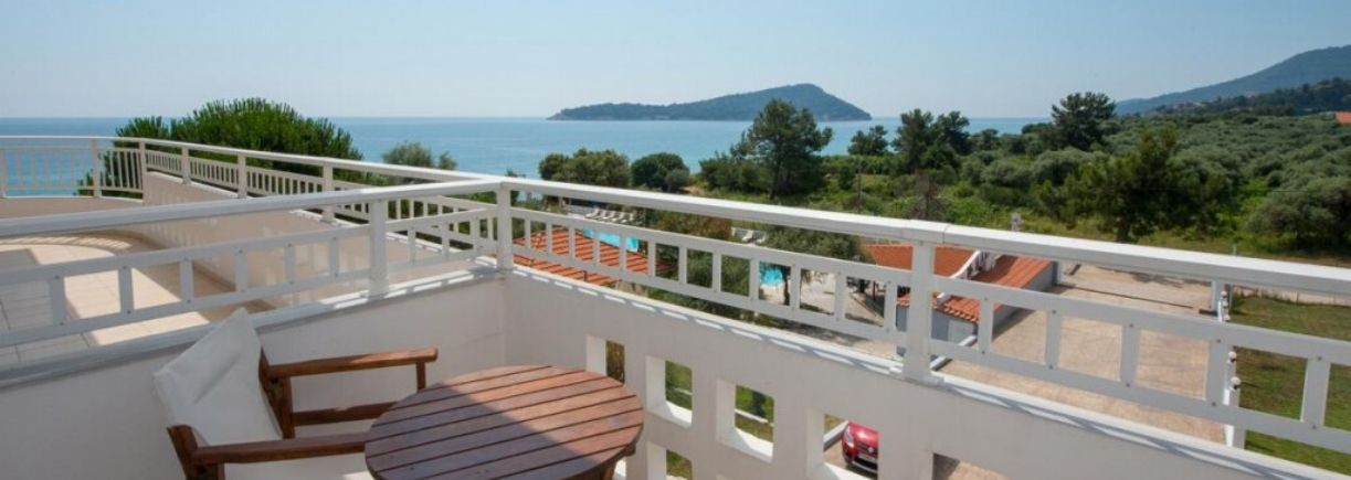 Ο Πάνος Παλαιολόγος σχολιάζει τα μέτρα στήριξης του ελληνικού τουρισμού & τα υγειονομικά πρωτόκολλα