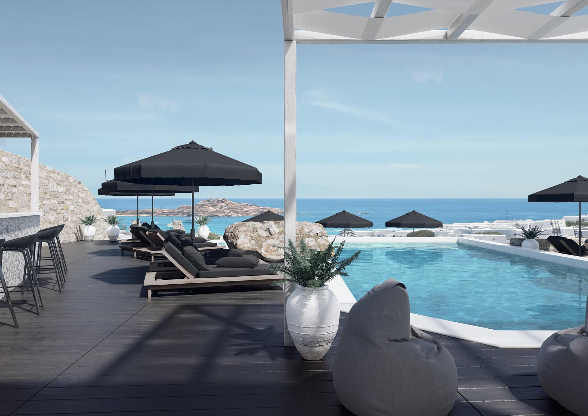 Mr And Mrs. White Mykonos: Opening Offer – Up To 30% Off & Flexible Policy