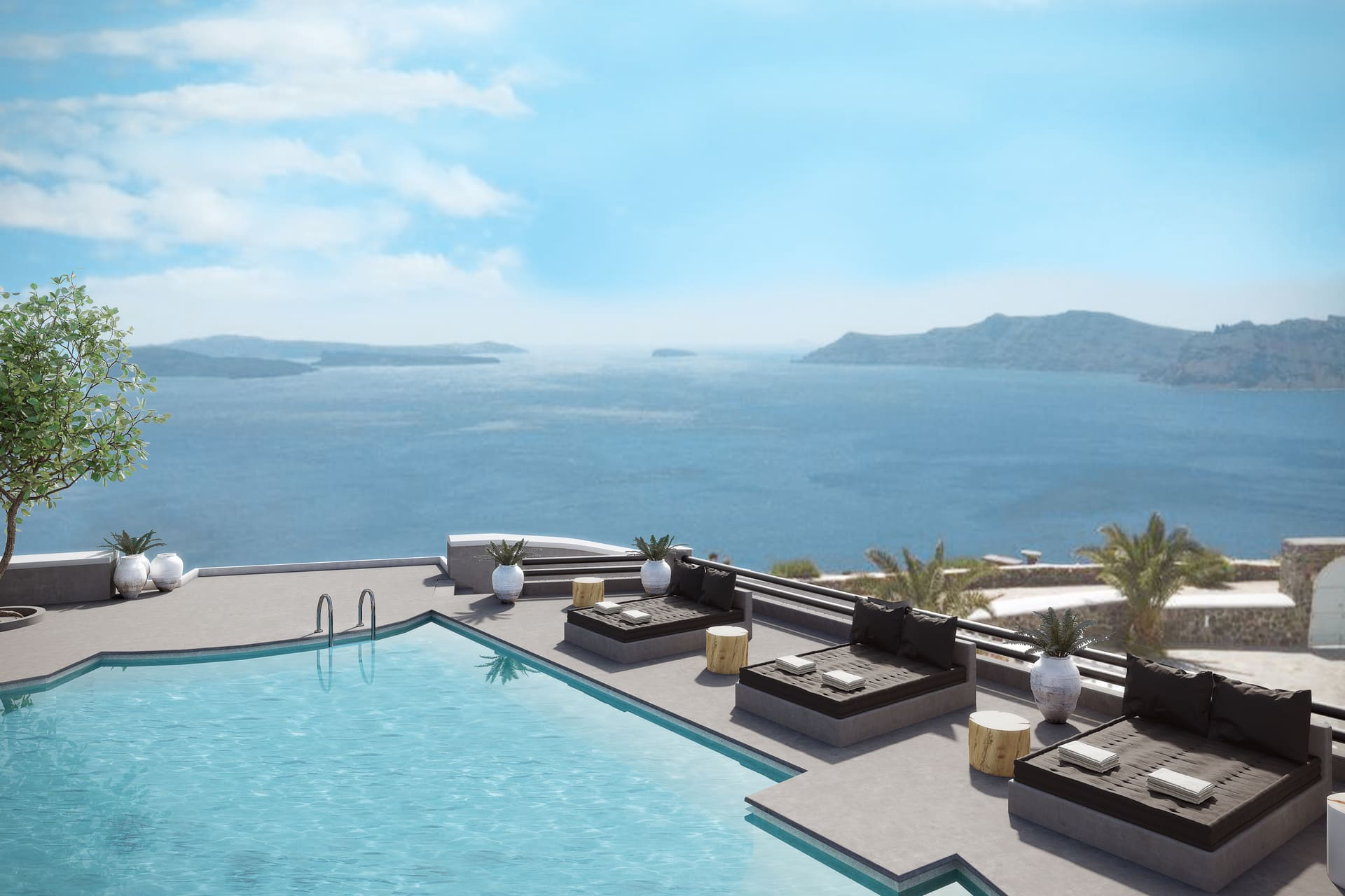 Mr And Mrs White Santorini First Look Offer Champagne All Inclusive – Up To 35% Off & Flexible Policy!