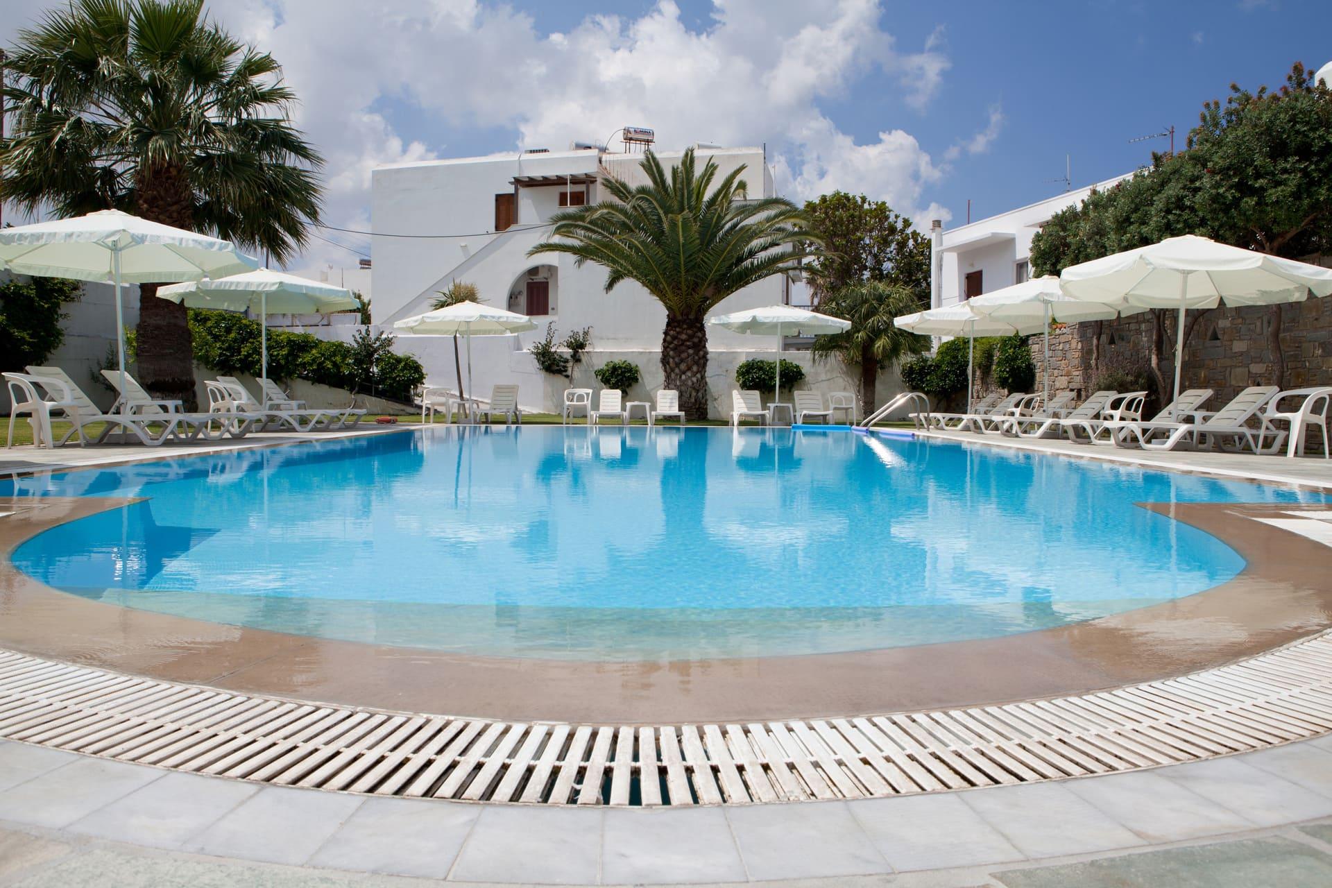 Polos Paros Hotel 25% Discount